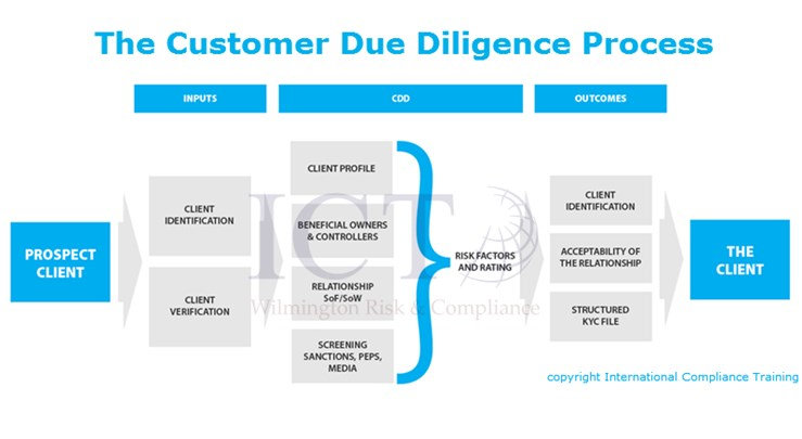 financial due diligence report kpmg pdf