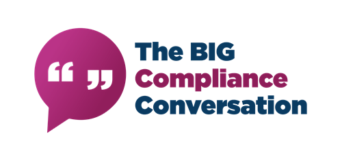 Big Compliance Conversation