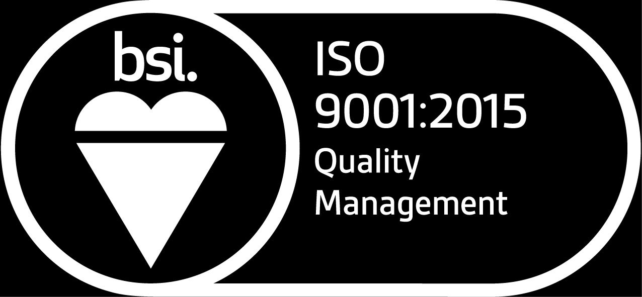 Certification held by ICA Commercial Services Ltd: FS 702174